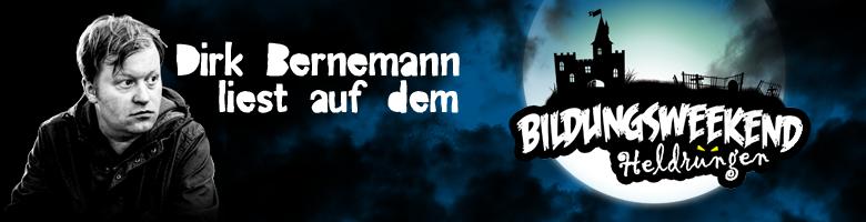 Bernemann liest
